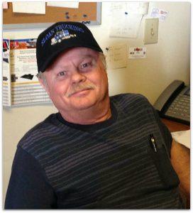 Larry Sloan
