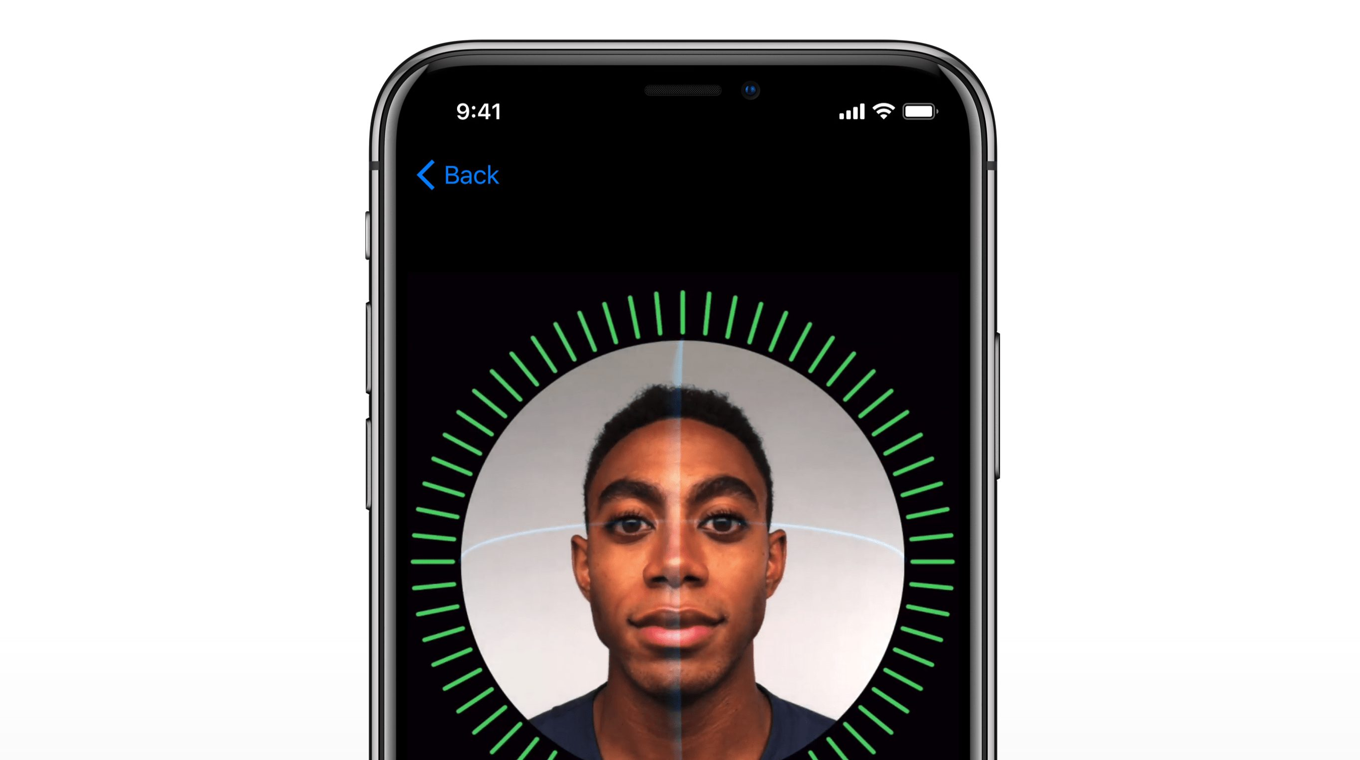 How To Reset Face ID On iPhone X