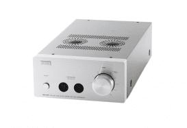 STAX dévoile son amplificateur casque à tubes SRM-500T