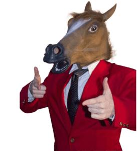 Horse Chinese Lottery Winner