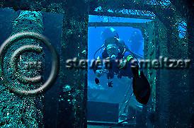 Scuba Diving Carthaginian II (Steven W SMeltzer)