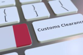 Customs Clearance in France