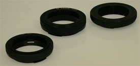 T-Mount Adapters