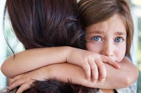 anxious attachment - childhood trauma