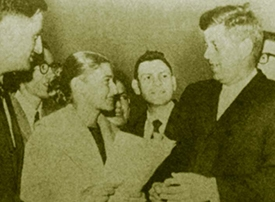 Kennedy And Student