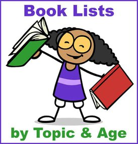children's book lists by topic and age