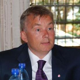 Knut Storberget