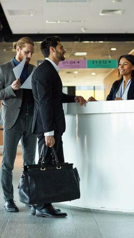 6 Things You Must Know Before Buying A Hotel Franchise