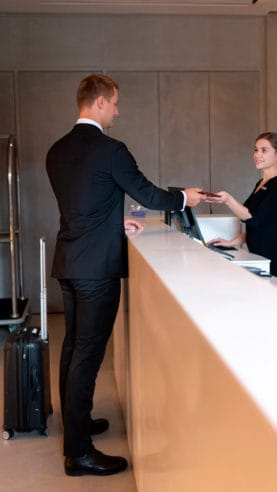 Importance Of Having Standard Operating Procedure Before Opening A New Hotel