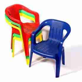 Child Chair Rental