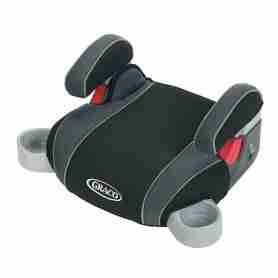 Rent a Backless Toddler Booster - Graco Turbo Booster