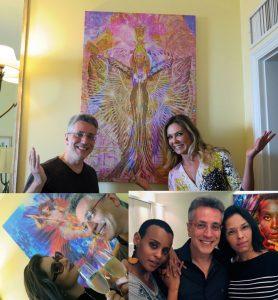 Henrique Vieira Filho e resultados da Art Experience