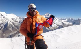 Everest Expedition in Nepal
