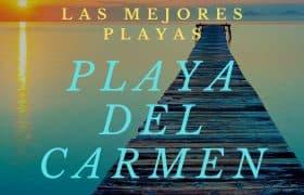 Playa del Carmen México - Las mejores playas Pin 2