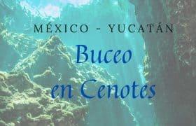Cenotes Diving ES Pinterest 2