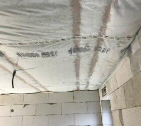 Referencia fúkanej izolácie strechy