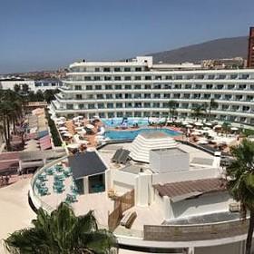 HOVIMA La Pinta Beachfront Family Hotel (EN)