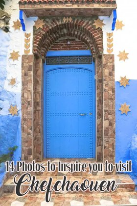 The blue city Chefchaouen in Morocco offers a few great things to do. Use this Chefchaouen guide to plan your itinerary to Morocco.
