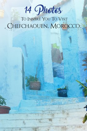 A complete guide to Chefchaouen, Morocco: things to do in Chefchaouen, hikes near Chefchaouen, where to stay in Chefchaouen, how to get to Chefchaouen by public transport and how to leave from Chefchaouen by bus