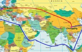 China Ruta de la Seda 5