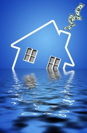 What Do I Do if My Mortgage is Under Water? 4 Ways To Get Your Head Above Water