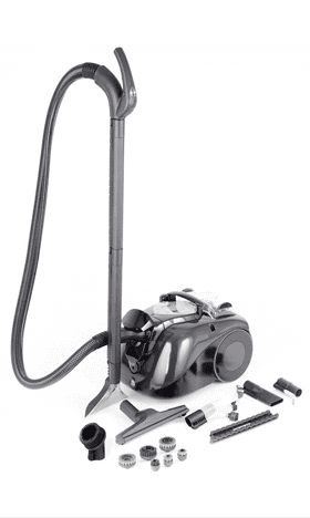 libra - Les nettoyeurs vapeur compacts KSG