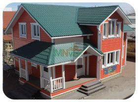 Casa_entramado_ligero_de_madera_modelo_Berga_158m2_Vista_General_real_mnveek
