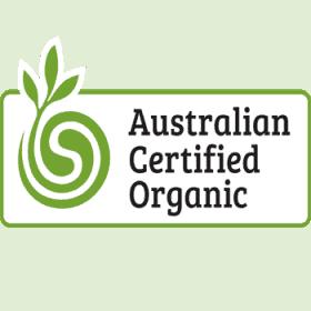 Chứng nhận organic Úc