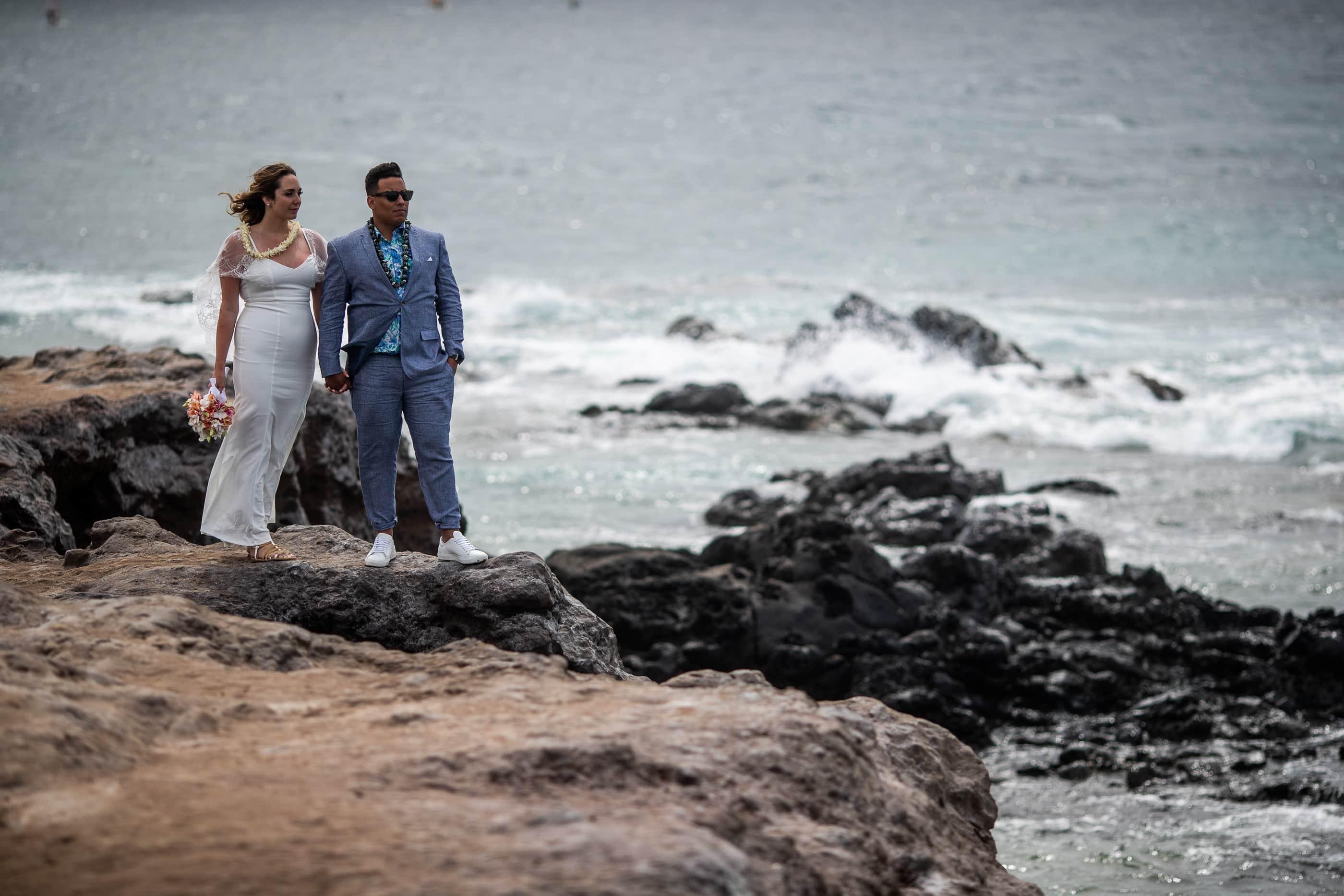Planning a Destination Wedding in Hawaii