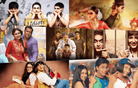 7 Film Bollywood Terbaik dan Terlaris