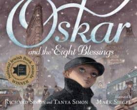 Favorite Hanukkah Books for Kids