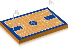 Basketbal Drills for Beginners