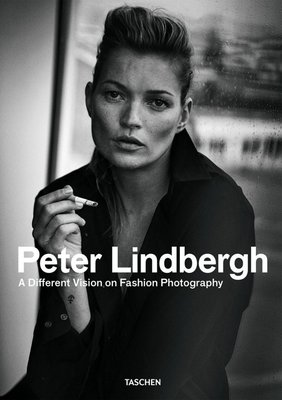 Cover: Different Vision on Fashion Photography