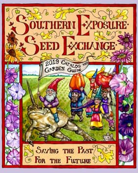 Favoiite Seed Catalogs