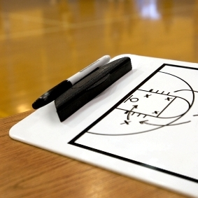 Youth Basketball Coaching Resource