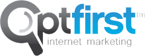 Optfirst Logo