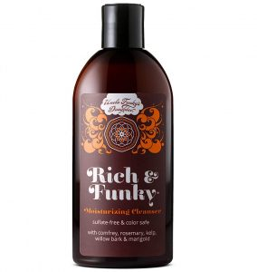 Uncle Funky's Daughter Rich and Funky Moisturizing Cleanser