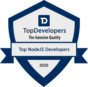 Top Developers The Qenuine Quality Top NodeJS Developers 2020