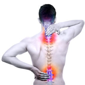 Lumbar spinal fusion at the Spine Center