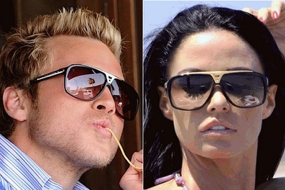 Louis Vuitton Evidence Sunglasses§