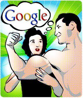 Google muscles