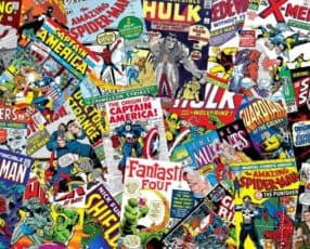 Where to Sell Comic Books