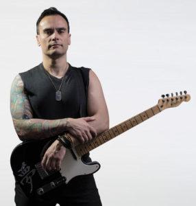Rod Rodrigues Guitar Lessons Teacher Toronto Heavy Metal Shred