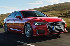 Audi A6 S6 RS6 sicherste Alarmanlage