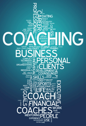 business coaching website design