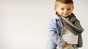 7 Seriously Stylish Kids We Could Learn From