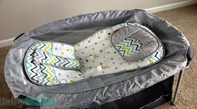 Fisher Price UltraLite Day and Night Playard Review