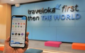 Traveloka Collaborates with Subsidiary of Big Bank in Thailand