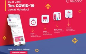 Halodoc Raises Funding of IDR 1.16 Trillion from Temasek and Astra
