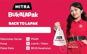 Mitra Bukalapak Encourage Financial Inclusion Through a Line of Services